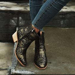 2019 Spring/Autumn Fashion Cowgirl <font><b>Boots</b></font>