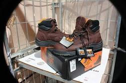 """27-33 Timberland Pro Tital 6"""" safety work boot mens 13 wide"""