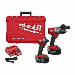 Milwaukee 2997-22 M18 FUEL 18-Volt Lithium-Ion Brushless Cor