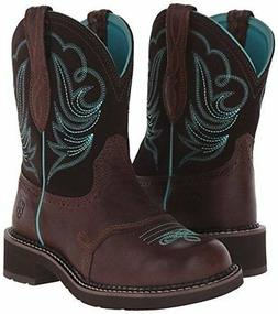 Ariat Women's Fatbaby Collection Western Cowboy Boot 1001623