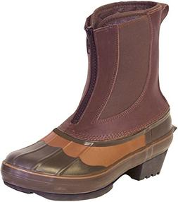 Kenetrek Bobcat Zip C Waterproof Inulated Boot,Brown,6 M US