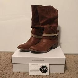coconuts by matisse boots *NO BOX*