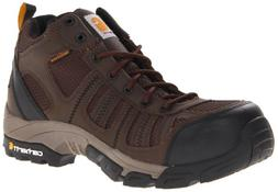 "Carhartt CMH4370 Men's 4"" Lightweight Waterproof Safety Toe"