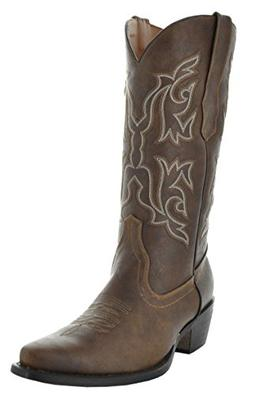 c6291c7d7 Country Love Pointed Toe Women's Cowboy Boots W101-1001