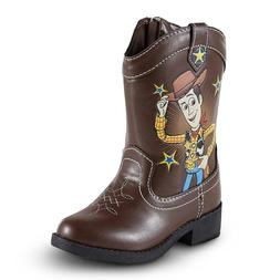 Cowboy Boots Toddler Size 11 Disney Toy Story Woody