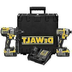 Dewalt DCK299P2 Brushless Hammerdrill and Impact Driver Kit