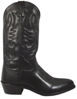 denver leather western 14d