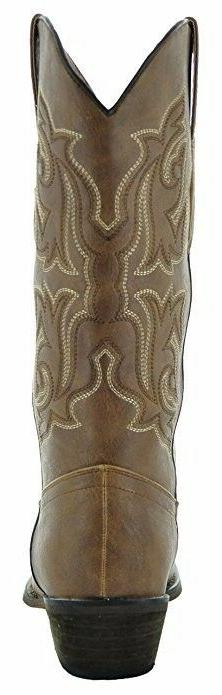 Country Love Pointed Women's
