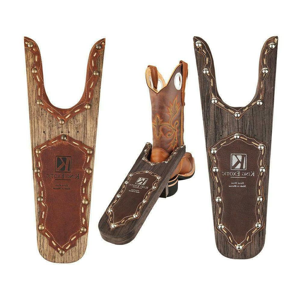 boot jack for cowboy boots handmade premium
