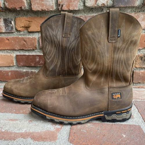 Timberland Pull-On Cowboy