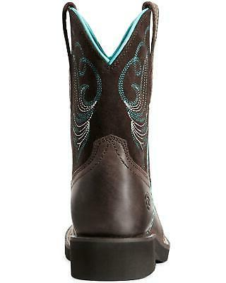 Ariat Fatbaby Western Boot - Toe - 10029683