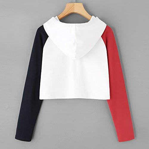 Cute Long Sleeve Tops Pullover Sale