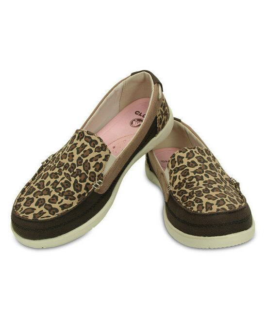 New CROCS Walu Graphic - Women 6 Standart