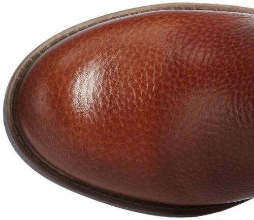 LUCKY WIDE CALF STRONG LEATHER HELOISSE