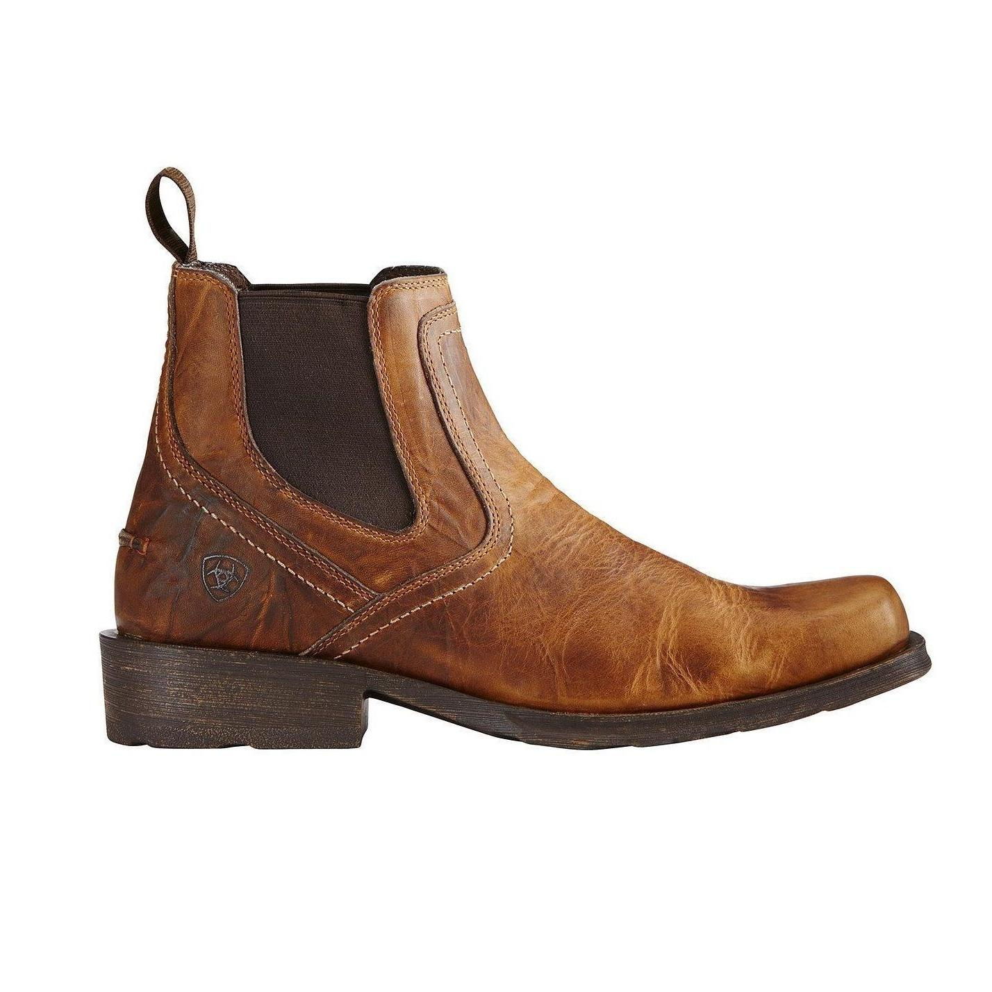 Ariat® Men's Rambler Barn Boots