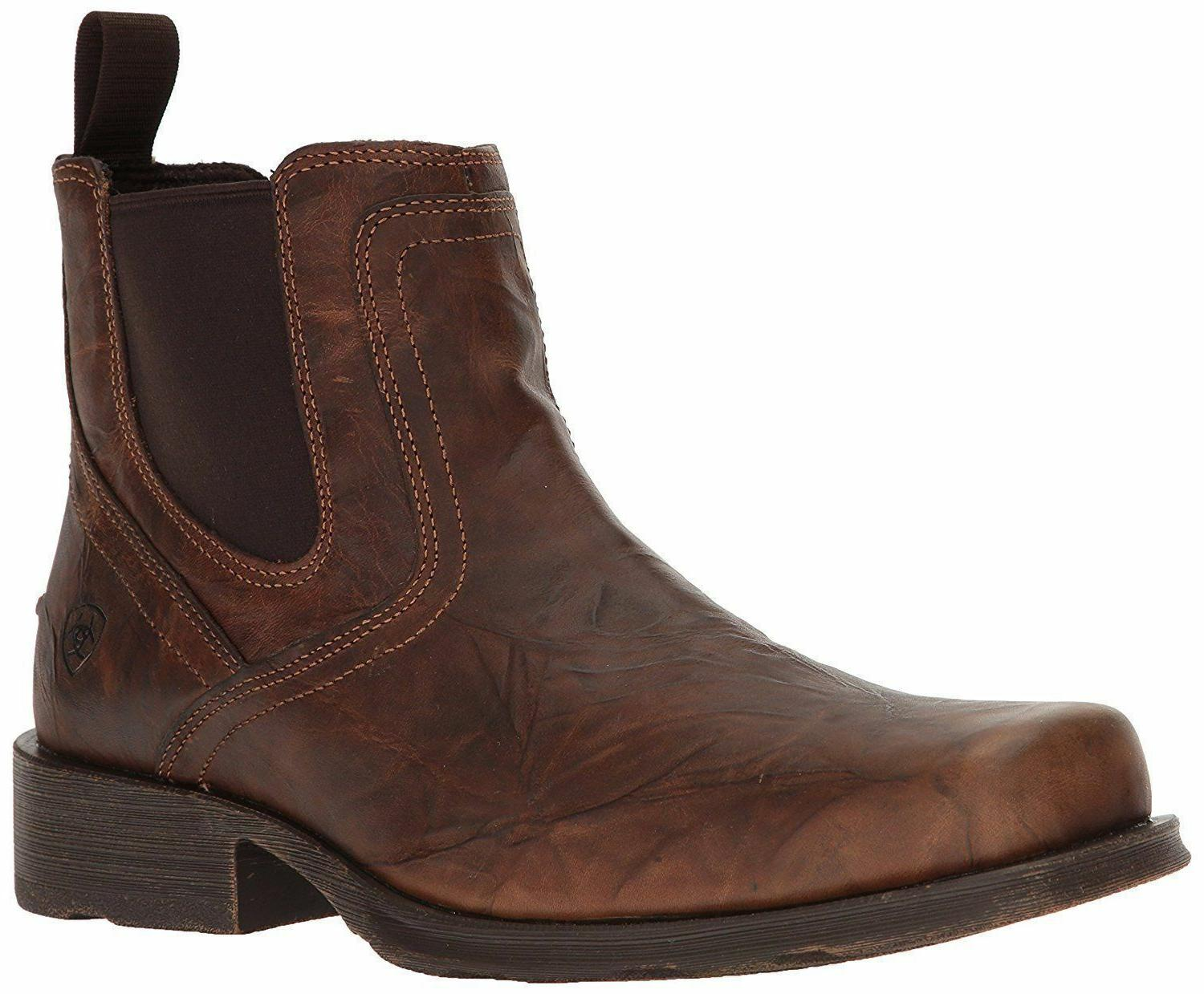 men s midtown rambler casual boot 10019868