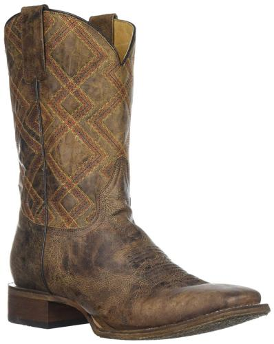ROPER Men's Nash Western Boot