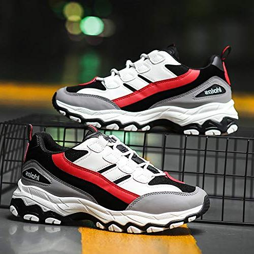 refulgence Outdoor Sports Shoes Tide Shoes