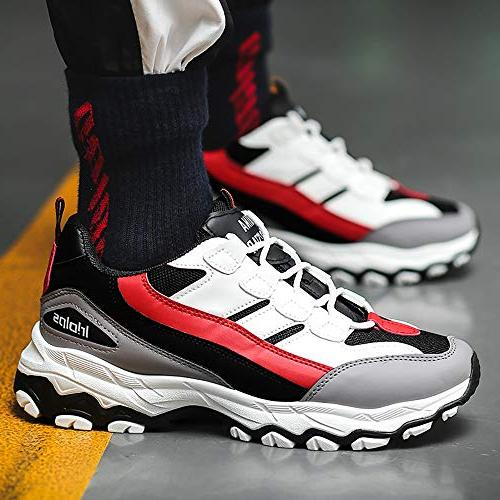 refulgence Men's Outdoor Sports Shoes
