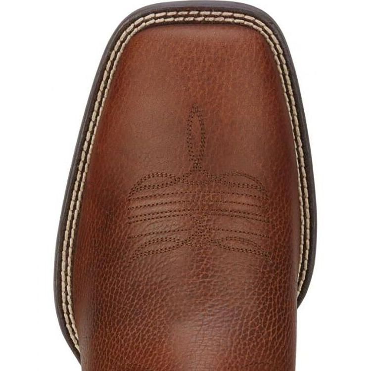 Ariat® Wide Toe Brown Boot
