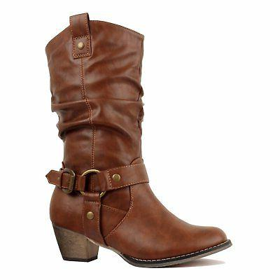 West Blvd - Miami - Cowboy Western Womens Embroidery Stitchi