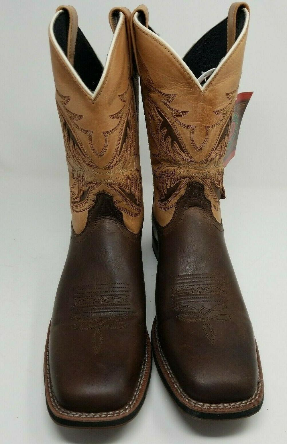 NEW - Western Boots -#42100
