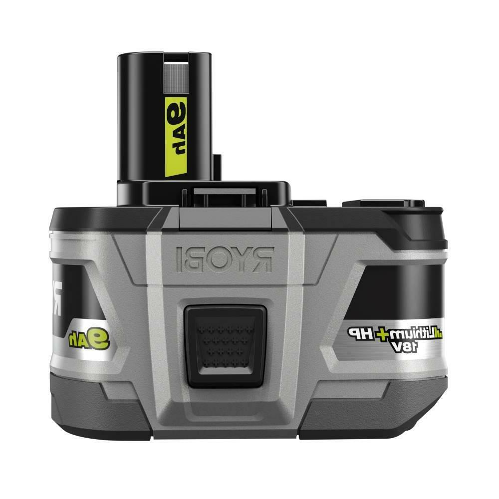 New P194 18-Volt ONE+ Lithium-Ion 9.0 Ah High Battery