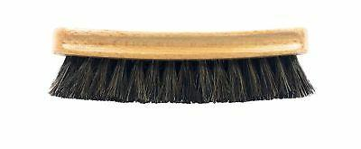 professional boot shoe shine brush 100 percent