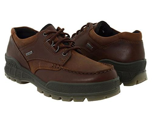 ECCO Low Oxford,Bison,42