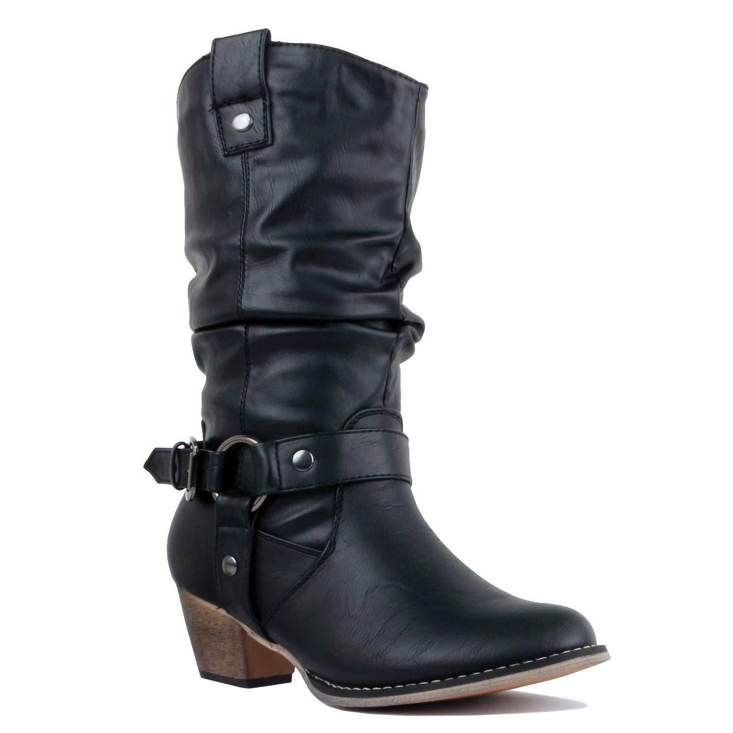 West - Womens Miami Cowboy Boots