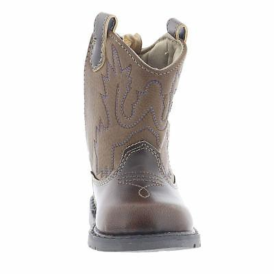 Baby Deer Western Boot Infant Boys' Infant