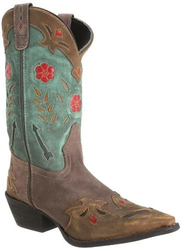 kate western boot