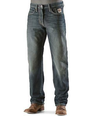 Cinch Label Fit Jeans Tall - MB92834019
