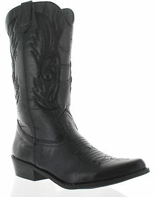 women s gaucho boot