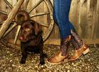 women s good times cowboy boots over