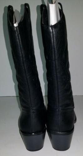 West Blvd - Miami Boots. New.