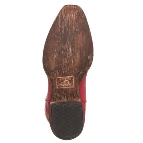 Women's Boot Square by Silver Canyon