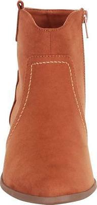 Cambridge Western Ankle Boot
