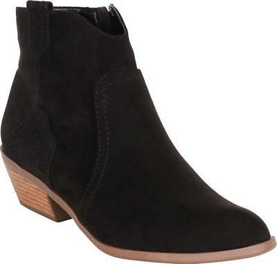Cambridge Select Women's Stitched Ankle Boot