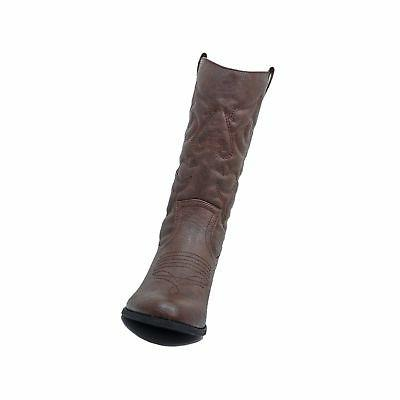 West Miami Boots Brown US