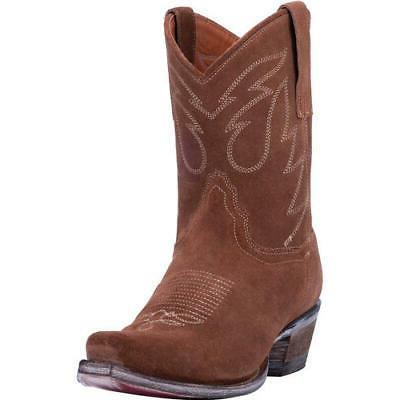 "Dan Post WOMENS STANDING ROOM ONLY 8"" COWBOY Boots DP4062"