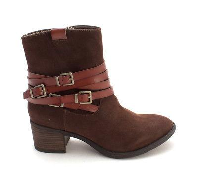 womens triumph closed toe mid calf cowboy