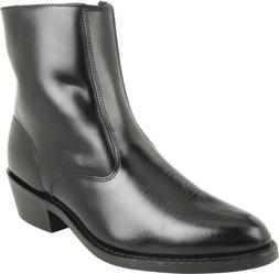 Laredo Long Haul 62001 Black - Mens Boots