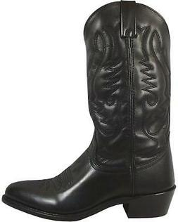 Smoky Mountain Men's Denver Cowboy Boot - Medium Toe - 4032