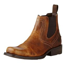 men s midtown rambler barn square toe