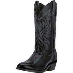 "Laredo MENS LONDON 12"" COWBOY Boots 4210"