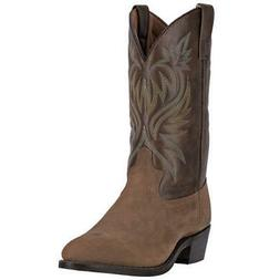 "Laredo MENS LONDON 12"" COWBOY Boots 4212"