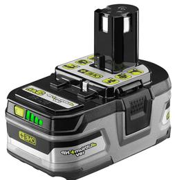 *NEW* RYOBI P191 18-Volt 18V Lithium ONE+ 3.0Ah Battery, Upg