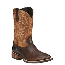 quickdraw western cowboy boot