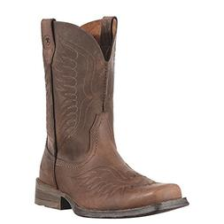 Ariat Men's Rambler Phoenix Western Cowboy Boot, Distressted